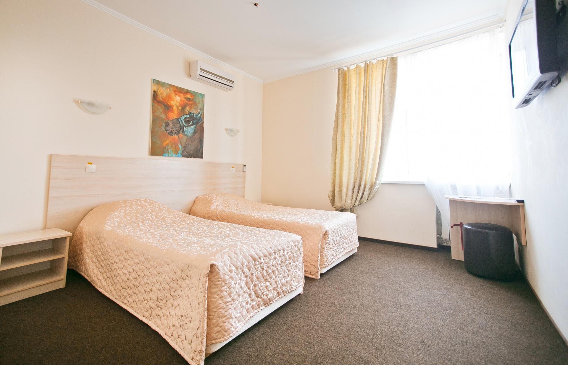 гостиницы ульяновска недорогие